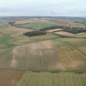 Gris et nuageux dans le Tonnerrois (23 octobre 2015) - franckenlair.overblog.com