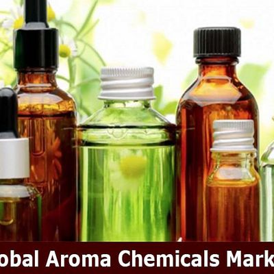 Aroma Chemicals Market Share, Price Trends, Future Growth and Opportunities by 2025