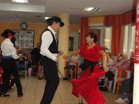 Spectacle de danses andalouses (10/10)