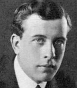 Seitz George Brackett
