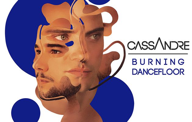 💿 Cassandre - Burning Dancefloor