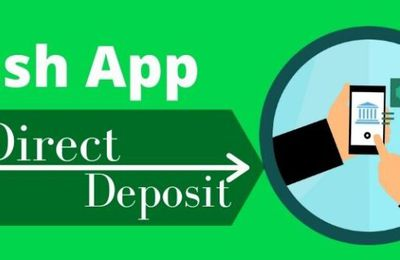 What is Direct Deposit? How does it work with Cash App?