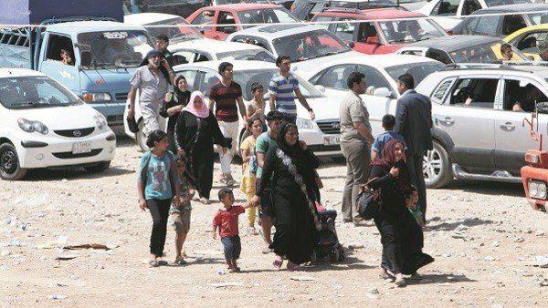 Irak : les chrétiens sous la menace
