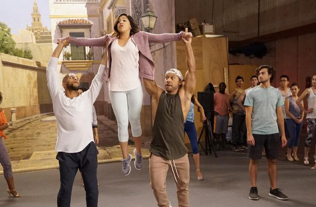 Critiques Séries : Jane the Virgin. Saison 3. Episodes 19 et 20.