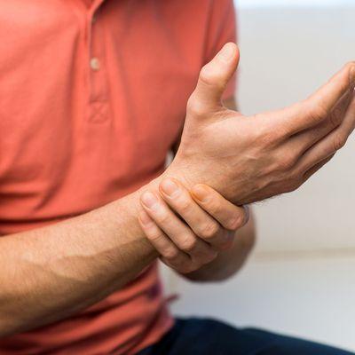 Stop, douleurs Articulaires Arthrose, Rhumatisme