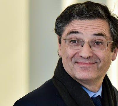 Mediatop1 - France.      Décès de Patrick DEVEDJIAN, ancien Ministre français de l'Economie