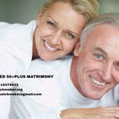 MAY I HELP YOU 50+PLUS MATRIMONIAL 0091-9815479922 WWMM