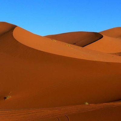Enduro maroc