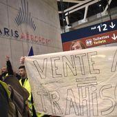 Transports aériens. Privatisation d'Aéroports de Paris: l'État brade-t-il le bien public?