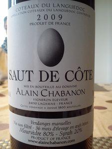 Dégustation Grand Vin rouge du Sud