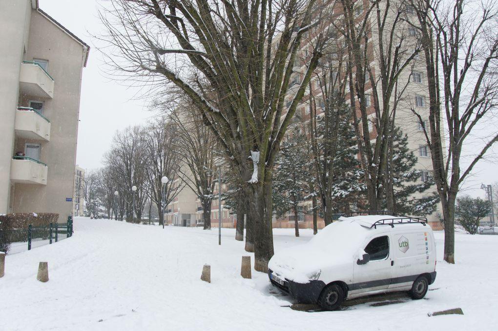 Album - Malakoff-sur-neige