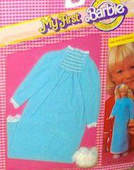 1982 BARBIE CLOTHES