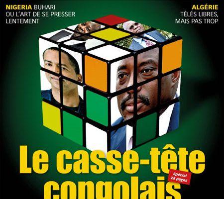 Référendum constitution au Congo:le oui...
