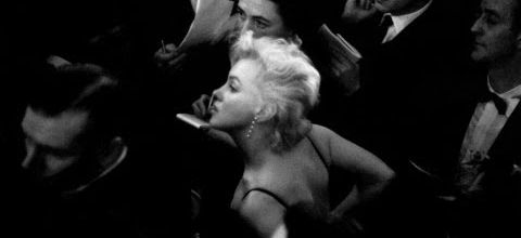Marilyn and N°5