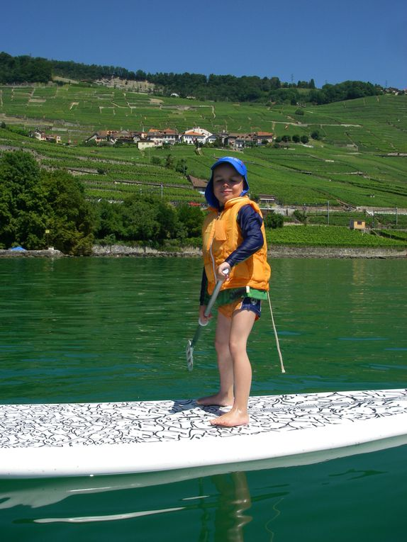 Album - Loan 5-ans Sup Rider Suisse et son coach.