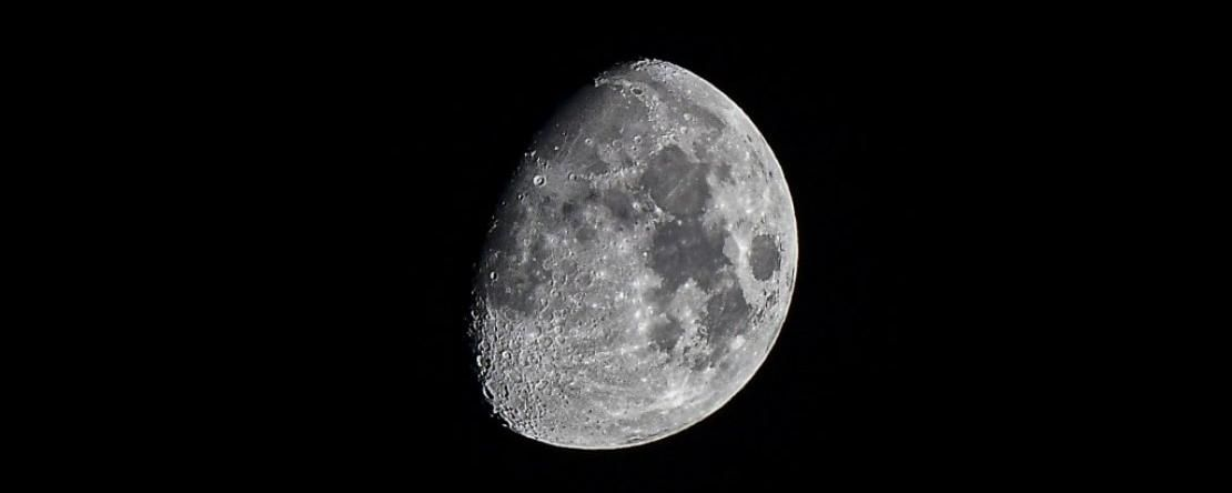 Selon la Nasa, d'immenses inondations auront lieu en 2030 à cause de l'oscillation de la Lune