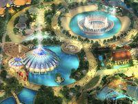 Le complexe de loisirs Universal d'Orlando apour ambition d'ouvrir un troisième parc à thèmes