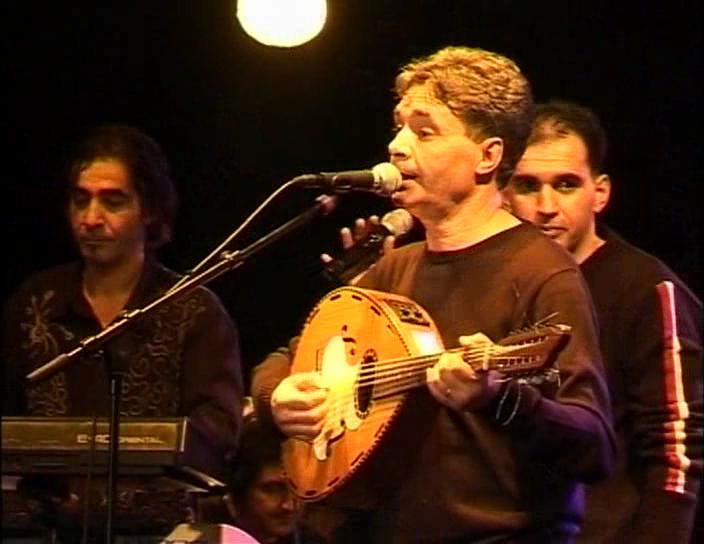 Album - Les stars de la chanson kabyle d'aujourd'hui