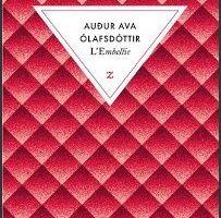 L'Embellie - Audur Ava Olafsdottir