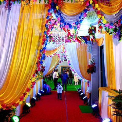 marriage venue in Patna
