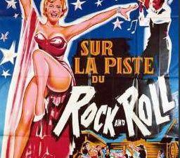 CINÉMA: Sur la Piste du Rock'n Roll (1959)