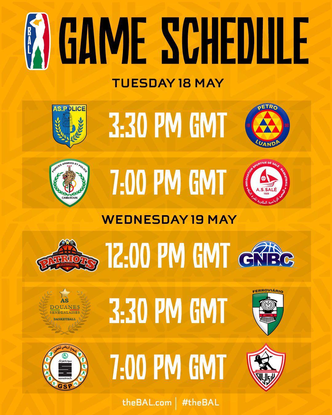 La Basketball Africa League sera diffusée en intégralité sur ESPN Africa