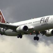 Fiji Airways schedules evacuation flight from Japan