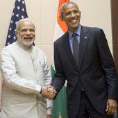 Climat: l'Inde s'est engagé à ratifier l'accord de Paris cette année, selon Washington