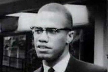 Agression contre Berlusconi : la réaction de Malcolm X