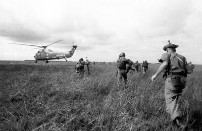 Le virage étatsunien vers l'Asie : Les leçons de la guerre froide du Vietnam à aujourd'hui (Vidéo)