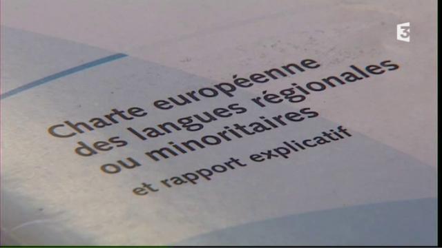 Les langues régionales : bien commun à promouvoir