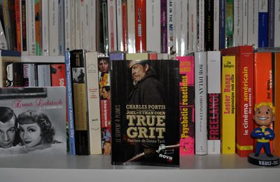 True Grit : un livre, deux films