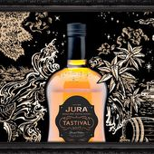Isle of Jura 'Tastival 2017' - Passion du Whisky