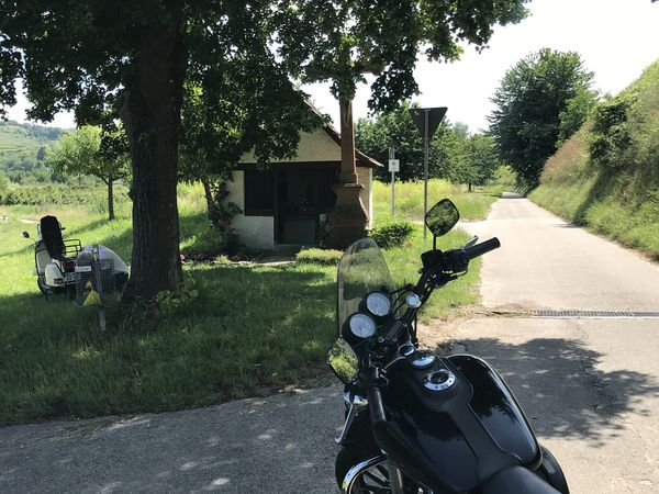 Incursion dans le Kaisersthul