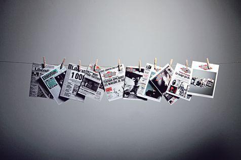 Libération fête son 10 000e numéro