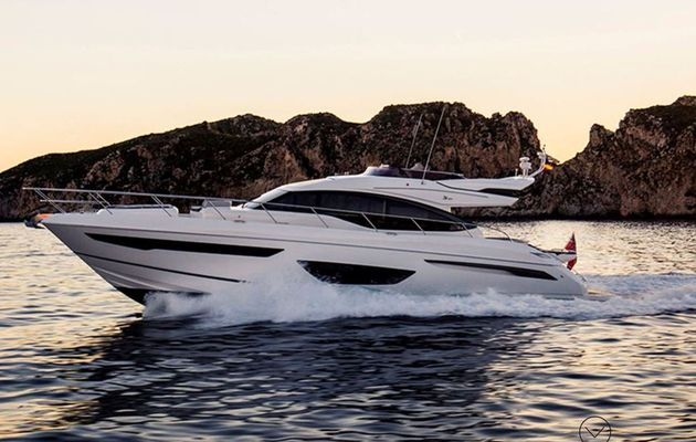 Princess Yachts Announces New Regional Office for the Americas