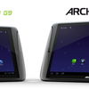 New Archos tablets