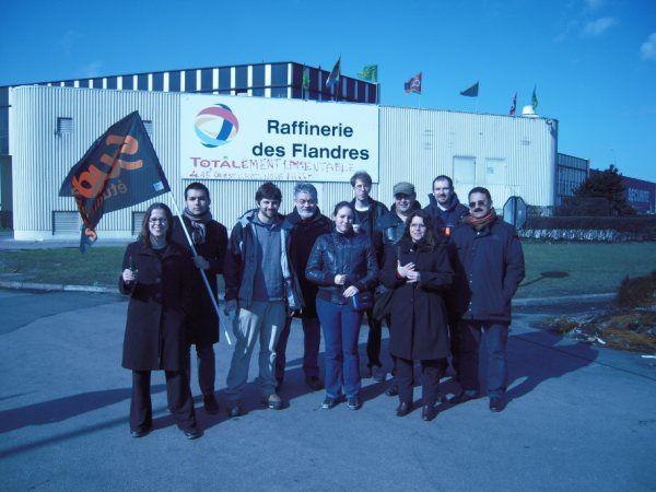 Album - Soutien-aux-salaries-de-la-raffinerie-des-flandres