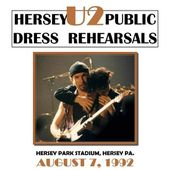 U2 -Zoo Tv Tour -Hershey -USA 07/08/1992 - U2 BLOG