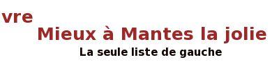 Mantes-la-Jolie. Conseil municipal du 8 février 2021. Jugez par vous-même.