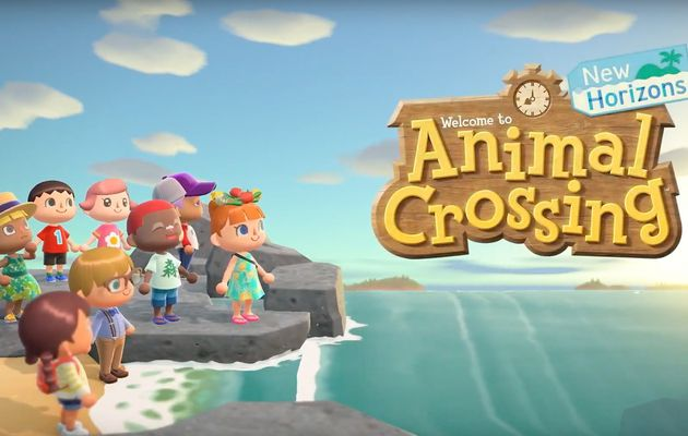 Obtenir Animal Crossing: New Horizons ?