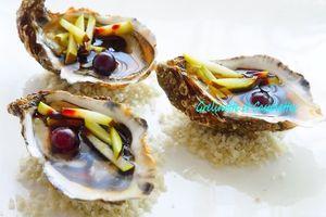 Recettes de Fêtes : 10 Idées de Poissons, Coquillages et Crustacés