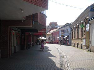 Pécs - Hongrie