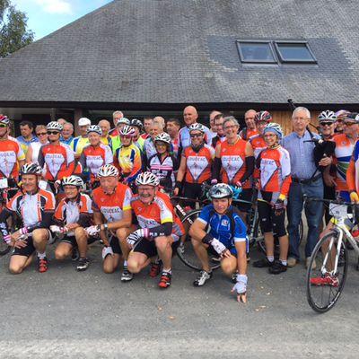 10 et 11 Juillet 2021, le Tour en Côtes d'Armor , 3 eme édition.