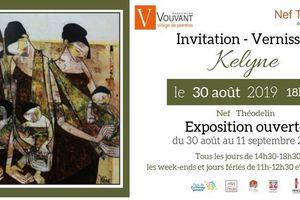 Exposition Kelyne