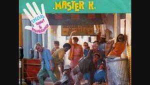 MASTER K - TOUT EN KICKERS
