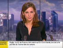 Alice Darfeuille - 9 Mars 2013