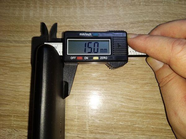 test de la batterie externe USB type C 10.000 mAh avec Adaptative AiPower - Aukey PB-XN10 @ Tests et Bons Plans