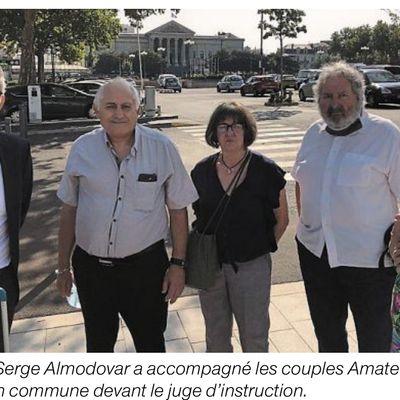Angers : un juge d'instruction enquête sur une escroquerie d'envergure dont le suspect est un angevin, adepte de la scientologie