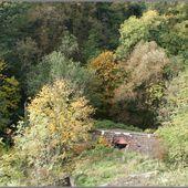 Randonnée à Monistrol sur Loire - L'Auvergne Vue par Papou Poustache